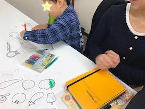 【アットホーム留学アットホームサロン・お客様の声】子供が英語を好きになる「きっかけ」になりました。