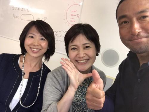 アットホーム留学セミナー@サンクチュアリ出版 動画付参加者の声【お父さんも楽しんでアットホーム留学出来そうです】
