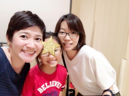 【アットホーム留学アットホームサロン・お客様の声】 子どもが英語を意識するようになりました。