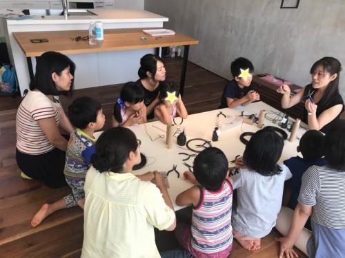 【リアルアットホーム留学・お客様の声】 子どもたちの意欲にびっくり!